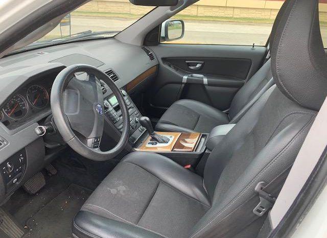 2008 XC60 Volvo full