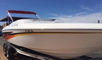 2005 Powerquest Boat 26′ of Pure fun. full